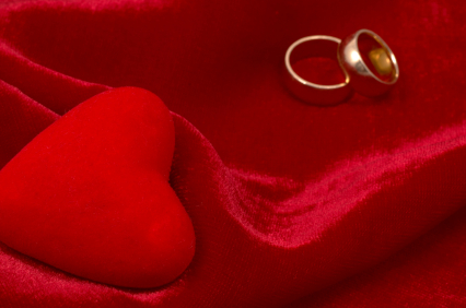 rings and love