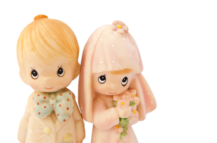 wedding-dolls